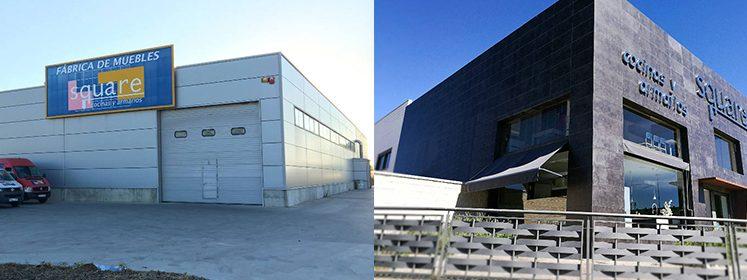instalaciones square